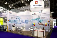 Westfalen <span class=&quot;caps&quot;>AG</span> — Analytica 2016